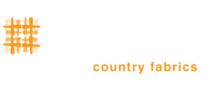 Gehmans Country Fabrics logo.