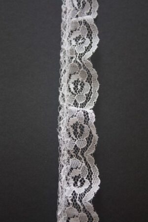 GL-1WH lace.
