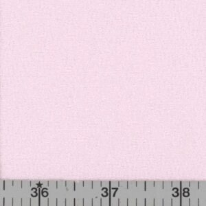 A light pink fabric with embossed vine scroll.